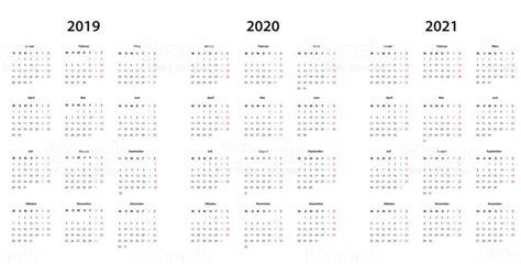 kalender    kalender einfache vorlage deutsch stock illustration  image