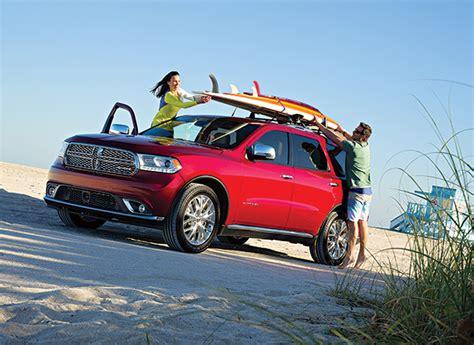 dodge durango road capability best minivans and suvs for hauling the family consumer