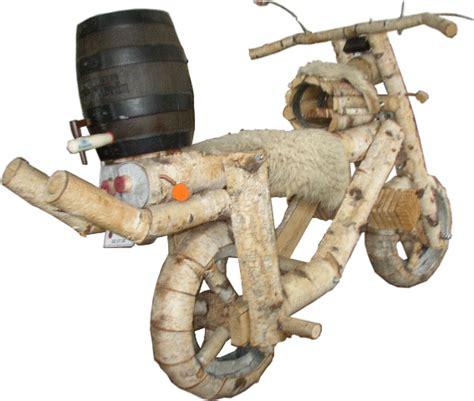 Motorrad 6 Buchstaben by Geschenkidee Holzmotorrad Bauen