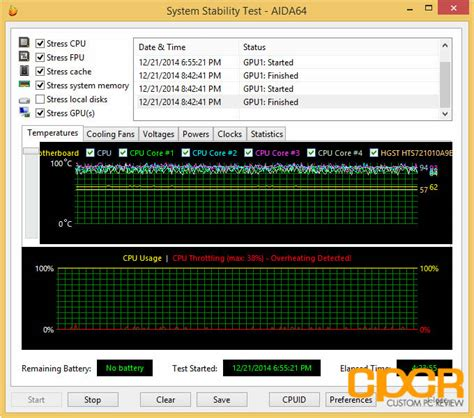 stress test gpu 8 best tools to stress test your pc cpu ram gpu system