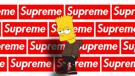 supreme brand supreme hd wallpaper and background image 1920x1080