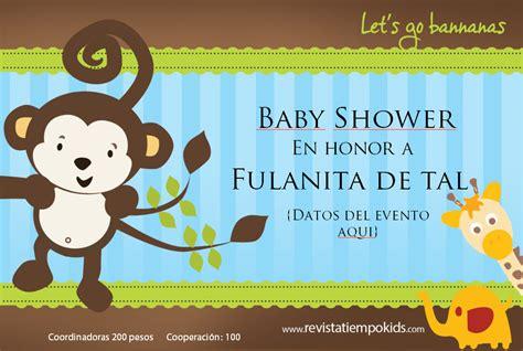 invitaciones de baby shower gratis invitaciones de texto invitacion baby shower para