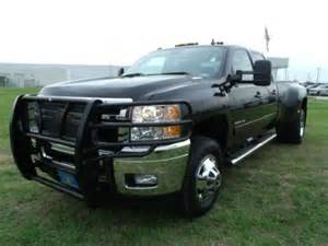 sell used 2011 chevrolet silverado 3500hd ltz 4wd 6 6l