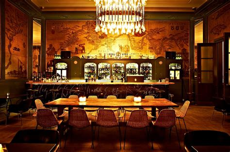 Top Bars In Munich by Goldene Bar Munich Best Bars Around The World