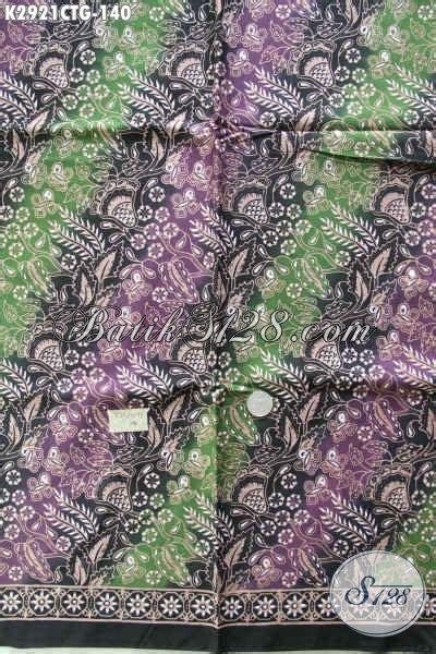 Kain Tulis Warna produk kain batik cap tulis terbaru batik cap tulis