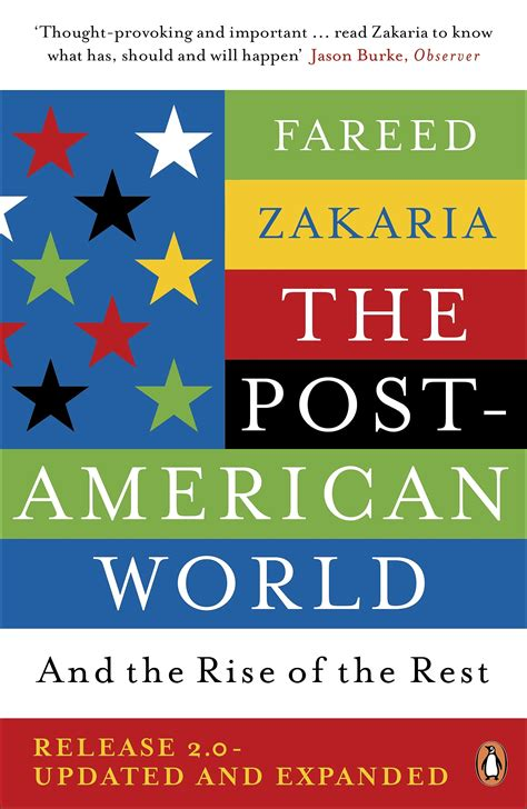 The Post American World By Fareed Zakaria Ebooke Book the post american world by fareed zakaria penguin books