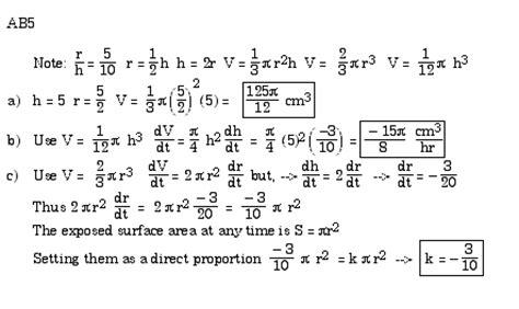 sle questions for calculus ab section 1 1993 ap calculus ab section 1 answers key