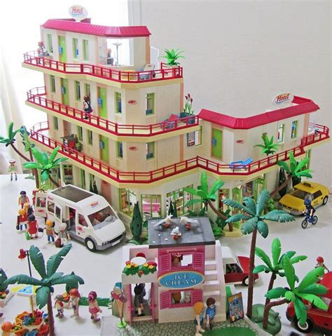 playmobil inn 173 best images about playmobil on of