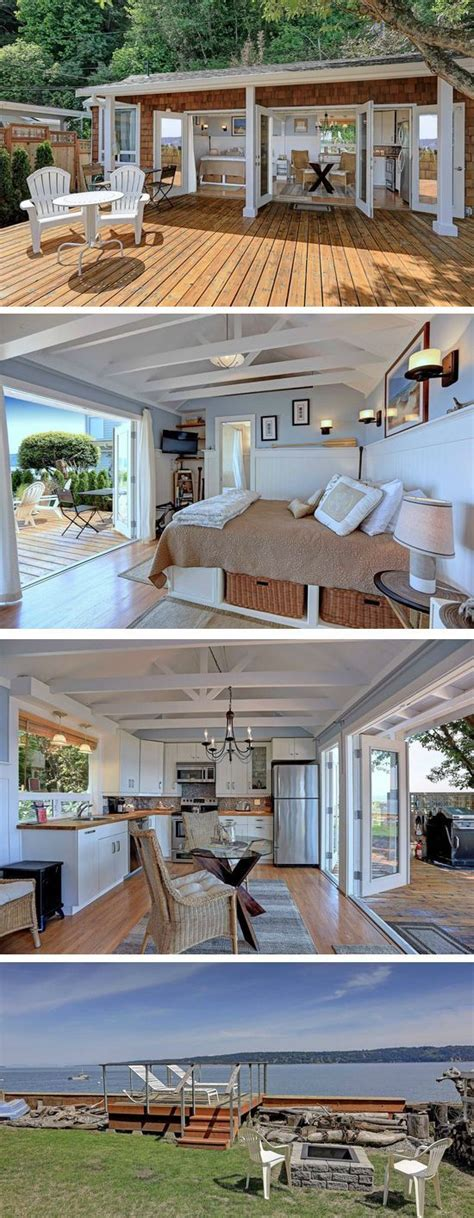 11 Reasons We Want To Move Into This Tiny Beach House Immediately | 11 reasons we want to move into this tiny beach house a