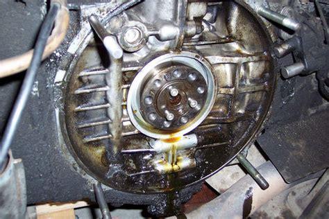 Seal Fly Wheel flywheel seal on a 3 2 pelican parts technical bbs