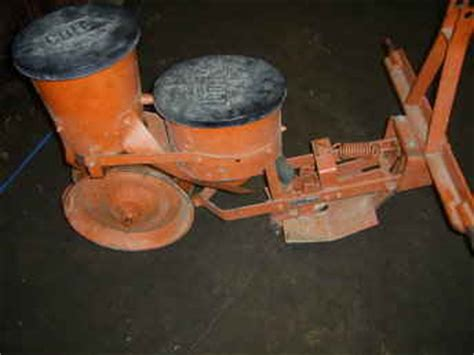 Cole Planter Parts by Used Farm Tractors For Sale Cole Planter 3point Hitch 2009 02 15 Tractorshed