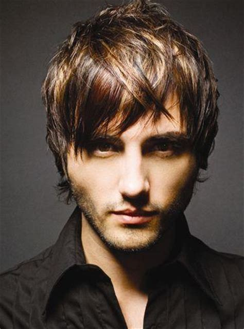 Shaggy Hairstyles For Guys by Cool Shaggy Hairstyles For Guys S Hairstyles Haircuts