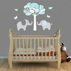 Nursery Elephant Decor Baby Nursery Ba Elephant Nursery Theme Nursery Inspirations With Regard To Elephant Baby