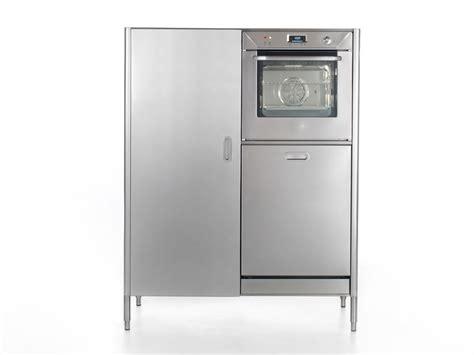 cucina freestanding modulo cucina freestanding in acciaio inox liberi in