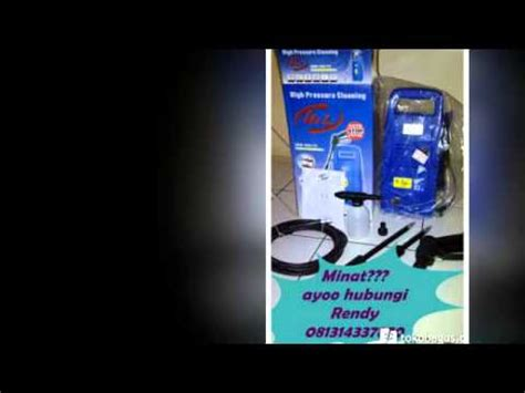 Mesin Steam alat mesin steam cuci motor mobil jet cleaner abw