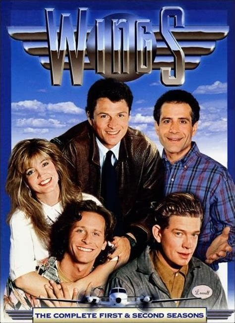 wings tv series wings tv series 1990 filmaffinity