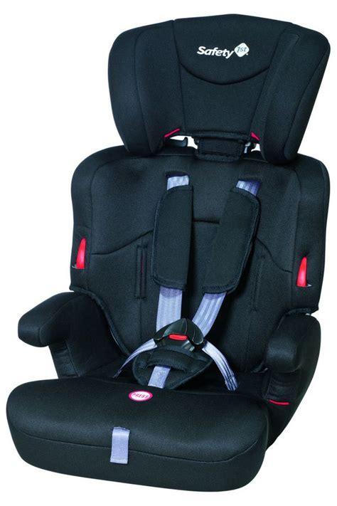 kinder autositz  safe farbe full black safety