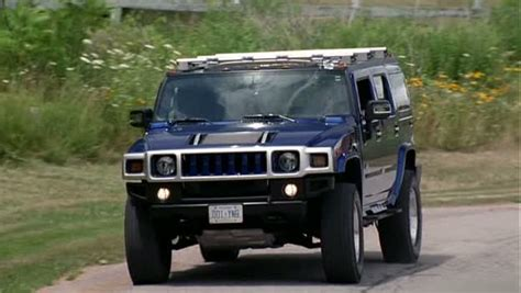 Hummer H2 Limited Edition by Imcdb Org 2006 Hummer H2 Limited Edition Gmt820 In