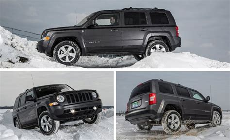 build your own jeep patriot 2016 jeep patriot take review car and driver
