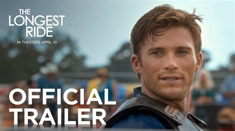 film terbaik nicholas sparks the longest ride official trailer hd 20th century
