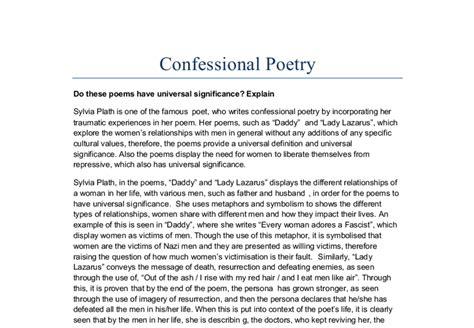 Sylvia Plath Tulips Essay by 3 Ways Not To Start A Sylvia Plath Essay