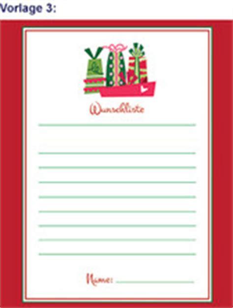 Kostenlos Musterbriefe Herunterladen Aldi S 220 D Wunschzettel Vorlagen