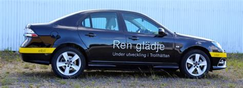 National Electric Vehicle Sweden News Nevs Electric Vehicle Shown Today Nevs