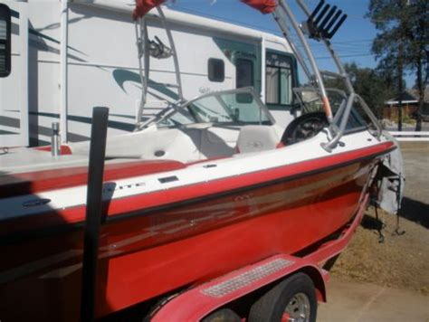 ski boats for sale redding ca 2004 22 foot ski centurion elite v drive ski boat for sale