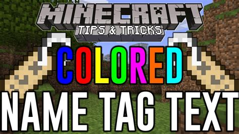 how to make colored text in minecraft pc murderthestout