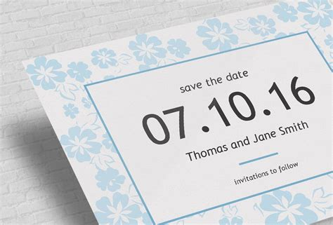 make save the date cards free custom save the date cards printed design editor