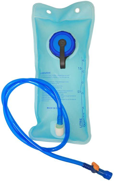 1 litre hydration reservoir woodside 1 litre hydration pack bladder fits camelbak new
