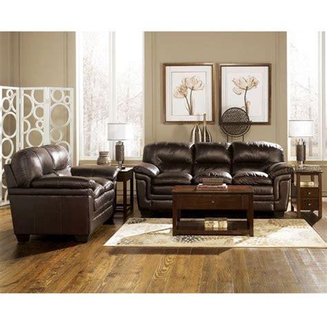 ashley furniture leather living room sets ashley furniture living room living room furniture