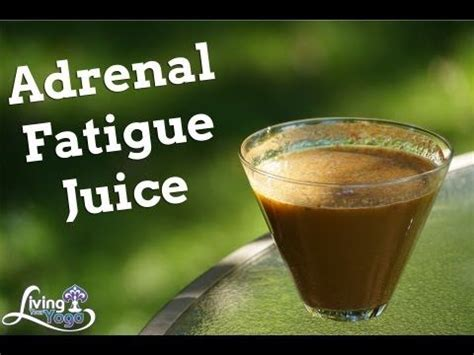 Adrenal Detox Juice by 17 Best Images About Healthy Living On