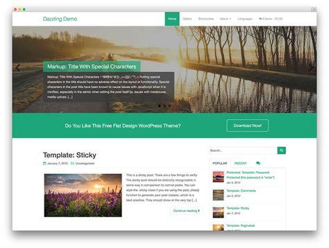 themes wordpress nirvana 20 free wordpress travel themes for travel blogs agency