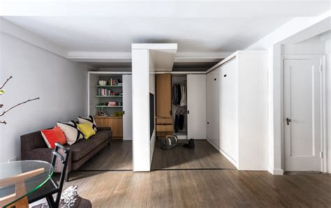 ikea moving wall next level compact wonen met verschuifbare muren roomed