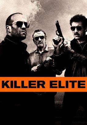 killer elite movie killer elite review and rating killer elite 2011 for rent on dvd and blu ray dvd netflix
