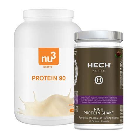 protein 90 shake hech rich protein shake schokolade nu3 protein 90 vanilla