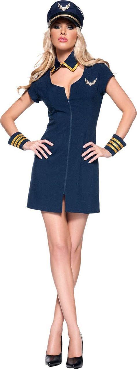 Flight Attendant Costume flight attendant costumes burning inspo