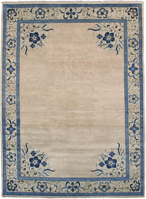 Nepalese Rugs by Asian Reserves Hand Knotted Rugs In Wool And Silk Custom