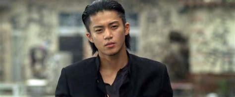 film genji 2 aio crows zero