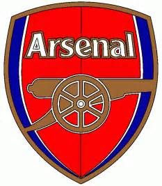 arsenal coloring page printable arsenal