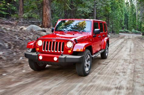 car compare  jeep wrangler unlimited   toyota