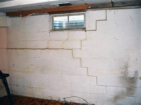 fix basement cracks about kansas basement foundation of western central kansas