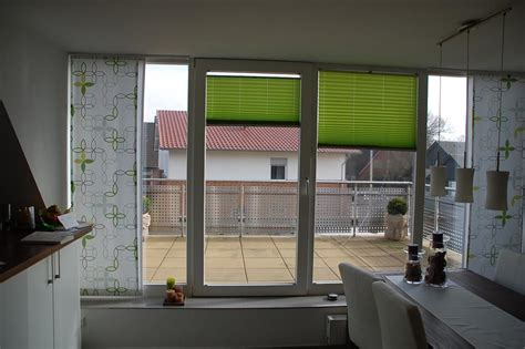 Fenster Plissee by Fensterscheibe Gerissen Plissee Schuld Haustechnikdialog
