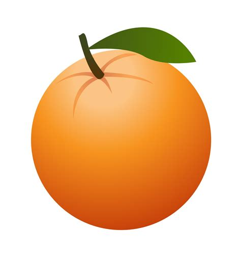 orange clipart orange clip images free download