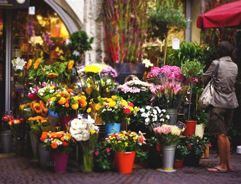 flower pictures flower shops flower shop by blurry photography on deviantart