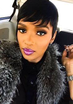 womens swag hair cut 1000 images about short hair swag on pinterest black