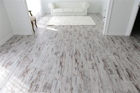 White Washed Flooring by What Are The Pros And Cons Of Laminate Flooring