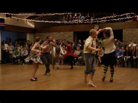 swing competition christendom college swing dance competition youtube