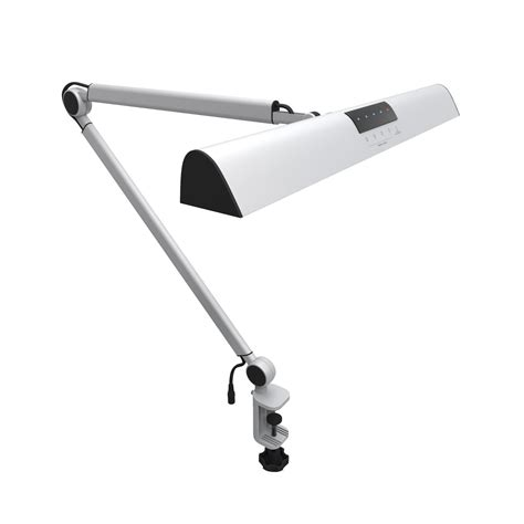 led swing arm desk l youkoyi a led swing arm architect desk l cl